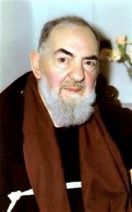Saint Pare Pio