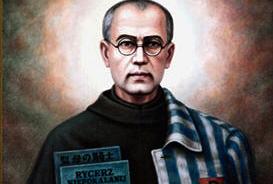 Saint Maximilian